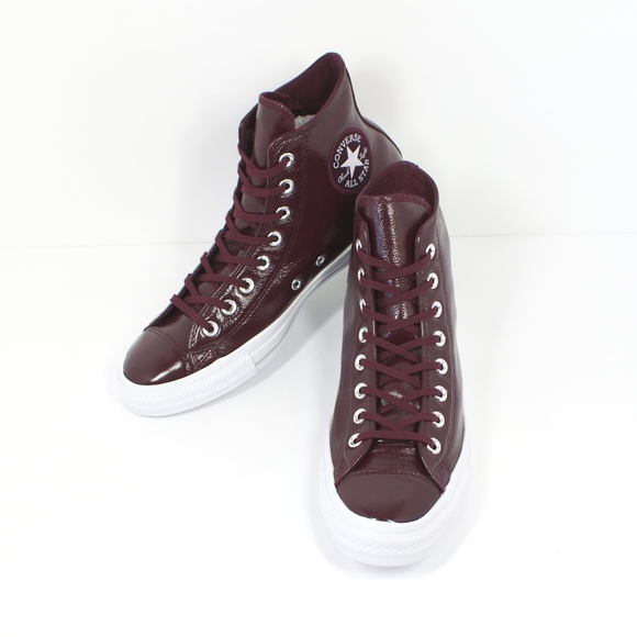 converse all star dark sangria